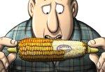 monsanto, manufactured corn