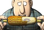 monsanto, manufactured corn
