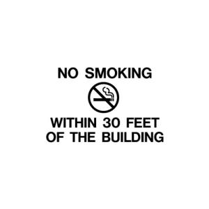 No smoking, Daniel Wilson, editorial, smoke or not to smoke, Express