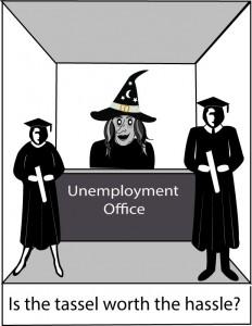 job hunt, Daniel Wilson, Express, Sac City College