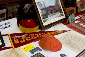 Sac City History